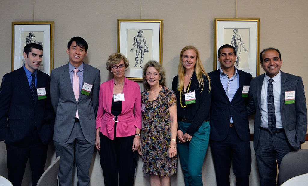 The Margaret E  Mahoney Fellowships - The Commonwealth Fund
